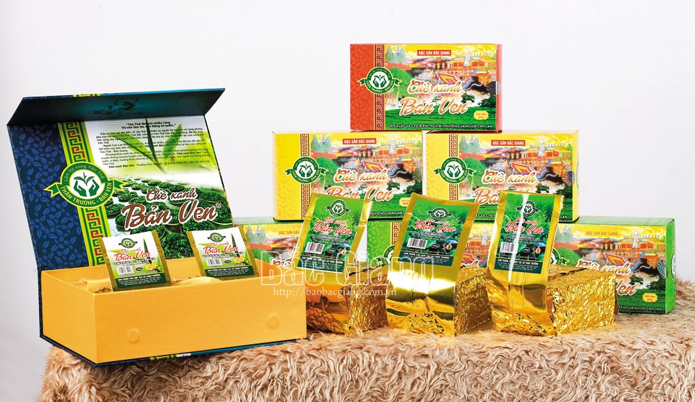 Outstanding agricultural products, Bac Giang province, third time, farm produce, product selection and evaluation, farm produce, processing product, agricultural supporting product