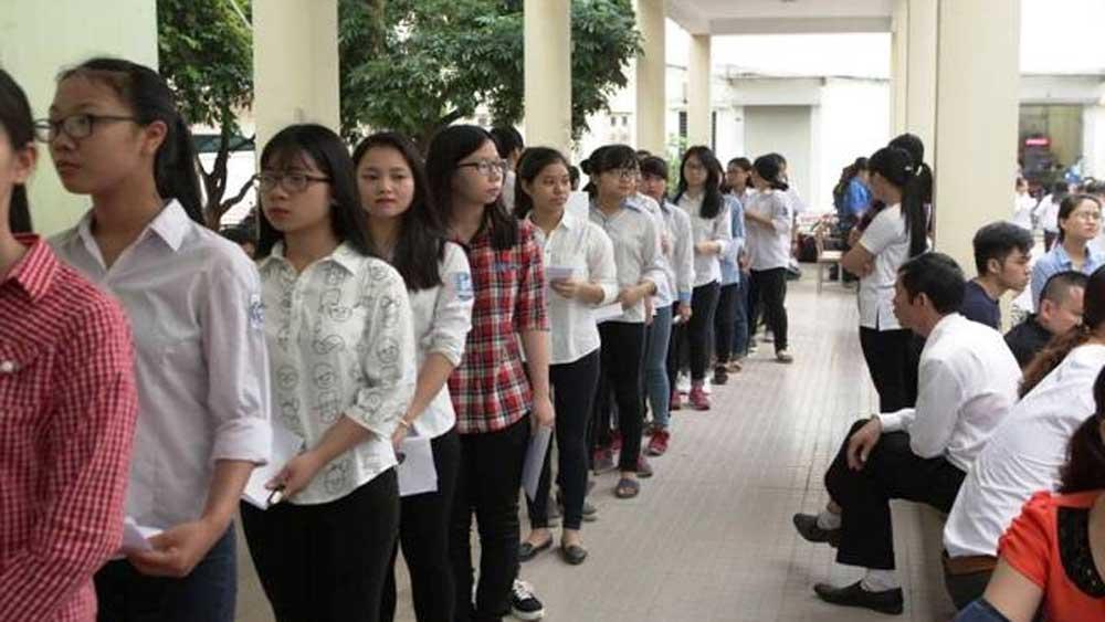 Hàng loạt trường đại học, cả nước, xét tuyển bổ sung