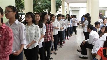 Hàng loạt trường đại học trên cả nước xét tuyển bổ sung