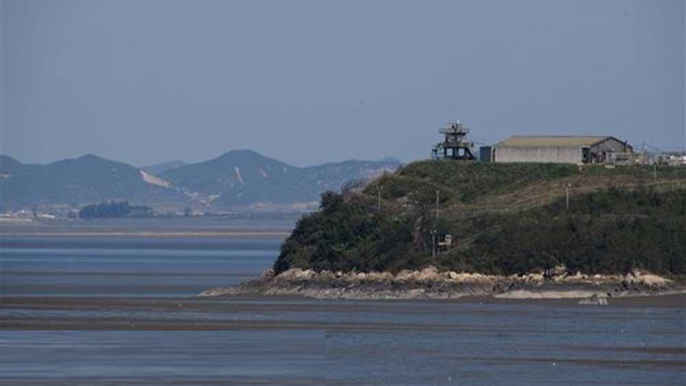 Triều Tiên, bác đề nghị , Hàn Quốc, tuyên bố , chấm dứt chiến tranh