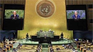 Báo Mỹ đánh giá cao vai trò của Việt Nam đối với các vấn đề mang tính toàn cầu