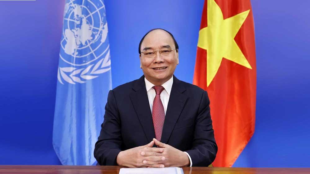 Việt Nam, trở thành, trung tâm sáng tạo, lương thực, thực phẩm, khu vực