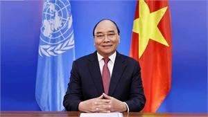 Việt Nam muốn trở thành trung tâm sáng tạo về lương thực, thực phẩm ở khu vực