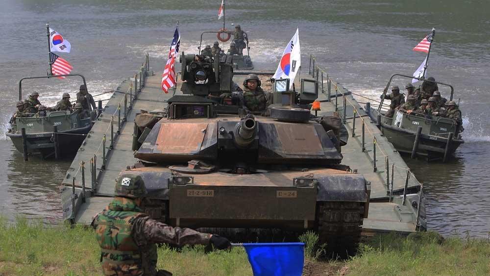 Triều Tiên, điều kiện, thảo luận, cải thiện quan hệ , Hàn Quốc