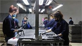 Thu hút FDI vẫn tăng 4,4% trong bối cảnh dịch Covid-19