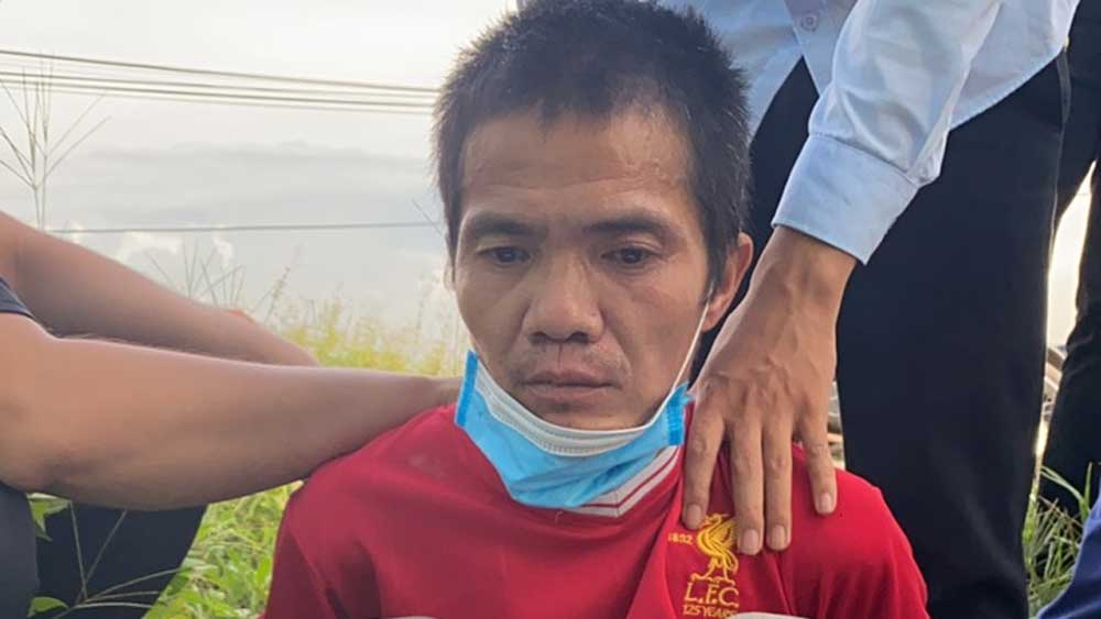 Tân Yên, Bắt đối tượng ,tàng trữ trái phép chất ma túy, Bắc Giang