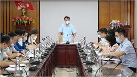 Bắc Giang: Đẩy nhanh tiến độ các dự án, không để thu hồi vốn đầu tư công
