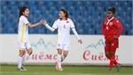 Vietnam women beat Maldives 16-0 in Asian Cup qualifiers