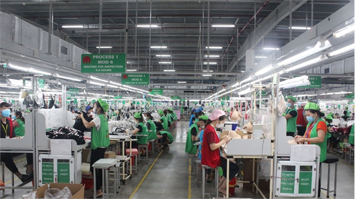 Bac Giang stimulates FDI flows in new normal condition