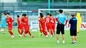 Vòng loại U23 châu Á 2022: Xác định địa điểm thi đấu của U23 Việt Nam