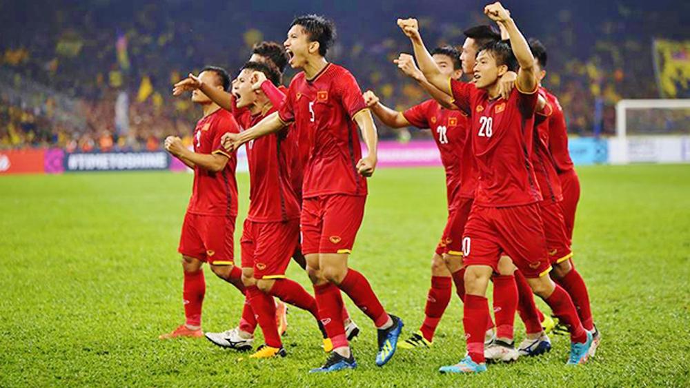 AFF Cup,vòng loại thứ 3 World Cup 2022,tuyển Việt Nam,Park Hang-seo,sân Mỹ Đình,COVID-19,lịch thi đấu,VTV6,VTV5,phát sóng trực tiếp,bốc thăm chia bảng AFF Cup,AFF Suzuki Cup 2020,bóng đá