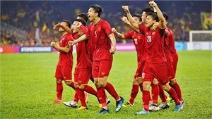 AFF Cup 2020: Nơi khẳng định vị thế của bóng đá Việt Nam ở Đông Nam Á