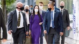 Vụ kiện dẫn độ CFO Huawei: Bà Mạnh Vãn Châu có thể sớm được miễn quản thúc tại gia