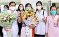 Phú Thọ cử 52 cán bộ y tế hỗ trợ Bình Dương chống dịch Covid-19