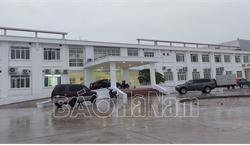 Thành lập Bệnh viện Dã chiến số 1 tỉnh Hà Nam tại phường Lam Hạ