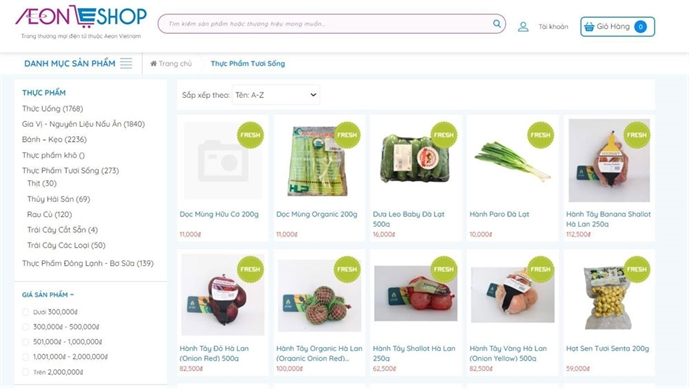 Online shopping rises 50 percent in Hanoi during social distancing