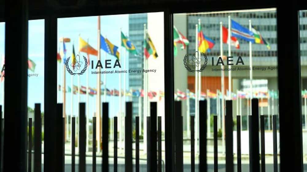 Việt Nam, bầu vào, Hội đồng Thống đốc IAEA , nhiệm kỳ 2021-2023