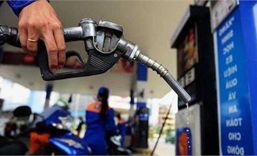Hôm nay (25/9), giá xăng dầu lại đồng loạt tăng