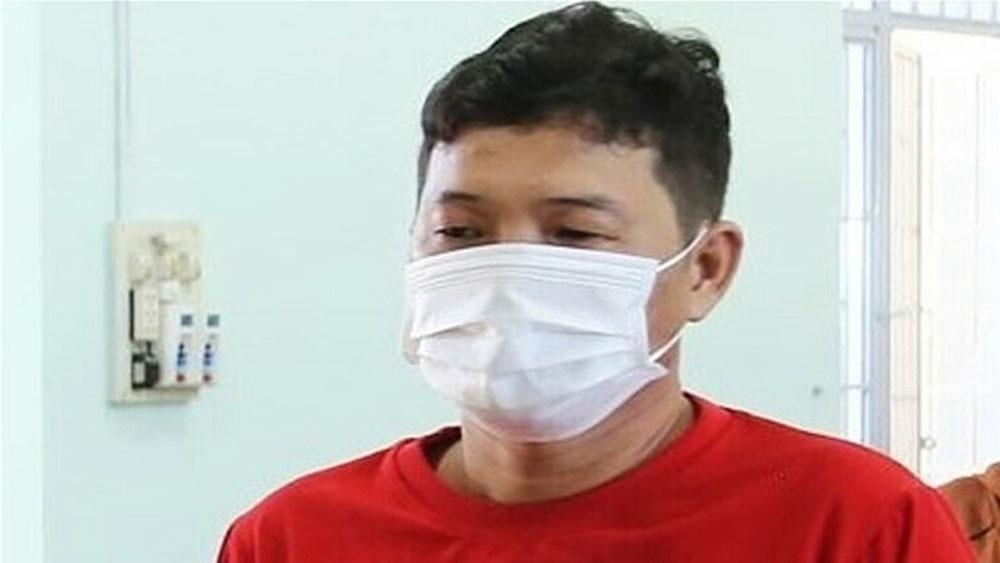 30 months in jail, spreading Covid-19, central Vietnam court, breaching quarantine rules, novel coronavirus