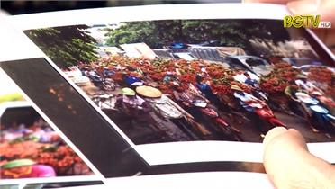 Sức sống mới của nhiếp ảnh Bắc Giang
