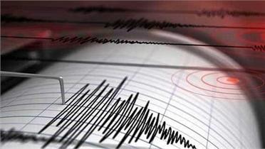 Động đất lớn làm rung chuyển hòn đảo chính của Philippines