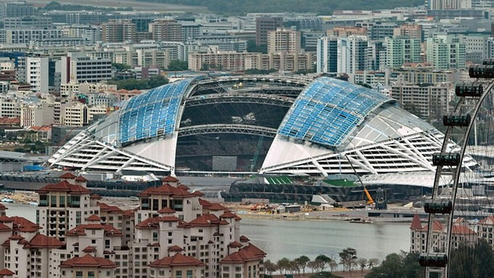 Vietnam to play AFF Cup 2020 in Singapore