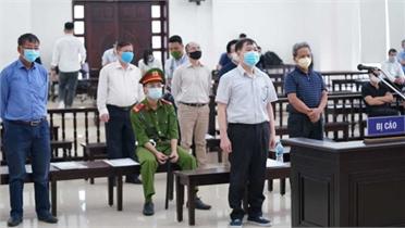 Phúc thẩm vụ Ethanol Phú Thọ: Tòa tuyên y án sơ thẩm