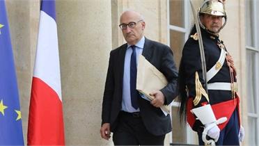 Đại sứ Pháp trở lại Mỹ sau căng thẳng về AUKUS