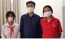 Biểu dương hai học sinh TP Bắc Giang nhặt được của rơi trả lại người đánh mất
