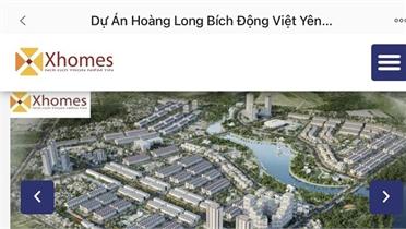 Thận trọng trước việc chào bán khu đô thị chưa được phê duyệt quy hoạch