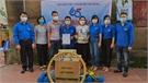 Thành lập 3 CLB nhà trọ thanh niên công nhân