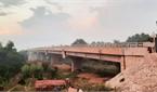 Khẩn trương đưa cầu Xuân Cẩm - Bắc Phú vào sử dụng