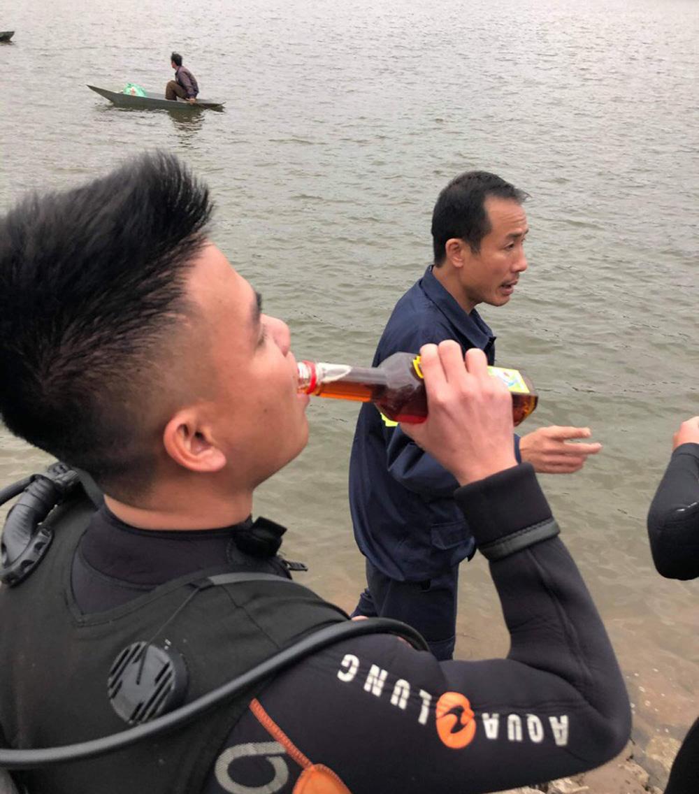 Phòng Cảnh sát Phòng cháy chữa cháy (PCCC) và cứu nạn, cứu hộ Công an tỉnh Bắc Giang, đuối nước