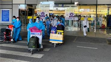 Bắc Giang: Thêm 1 người nhiễm Covid-19 trong khu cách ly