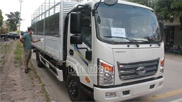 Bắc Giang: Không tiếp nhận hồ sơ đăng ký xe qua khâu trung gian