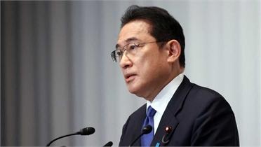 Tân Thủ tướng Nhật Bản Fumio Kishida công bố thành phần nội các mới