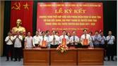 Phối hợp tuyên truyền hoạt động của Đoàn ĐBQH và HĐND tỉnh Bắc Giang