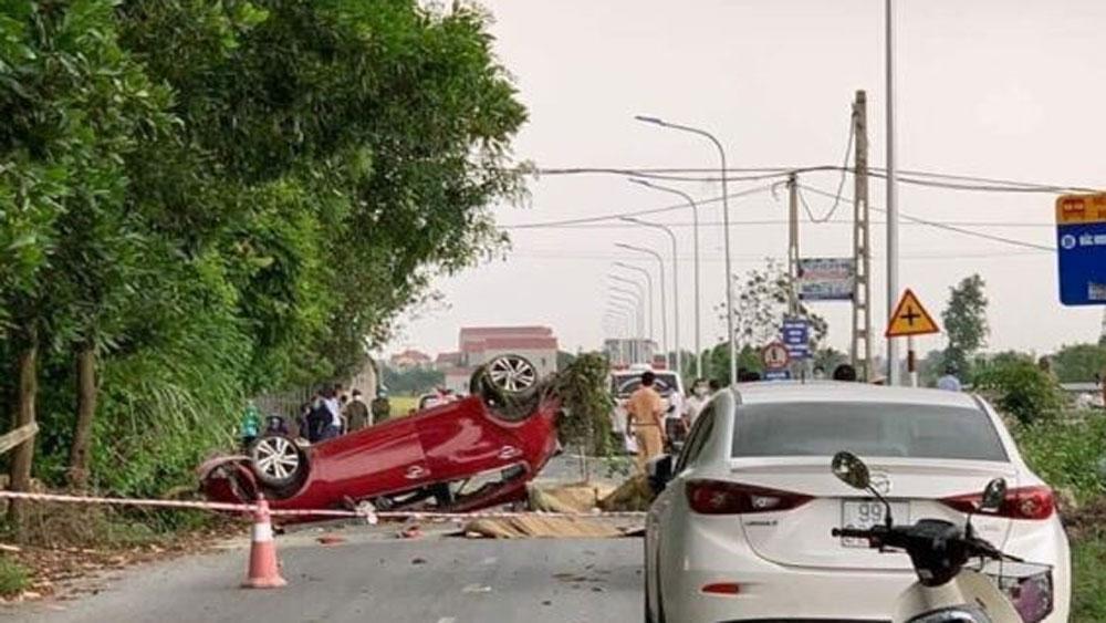 TNGT, Bắc Ninh, Duy Thường TV, Nam ok