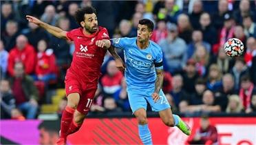 Salah dứt điểm hiệu quả hơn Ronaldo, Messi