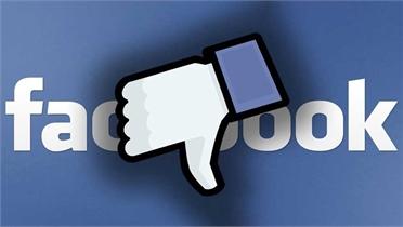 Sự cố mạng gây gián đoạn toàn bộ các nền tảng của Facebook
