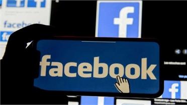 Nguyên nhân sự cố Facebook là do sai sót trong thay đổi cấu hình