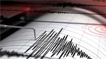 Động đất 6,0 độ tại Nhật Bản, chưa có cảnh báo sóng thần