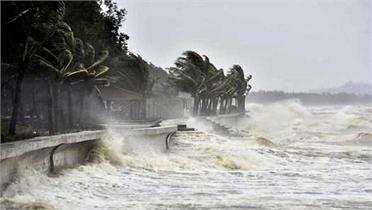 Chủ động triển khai công tác ứng phó với bão, mưa lũ