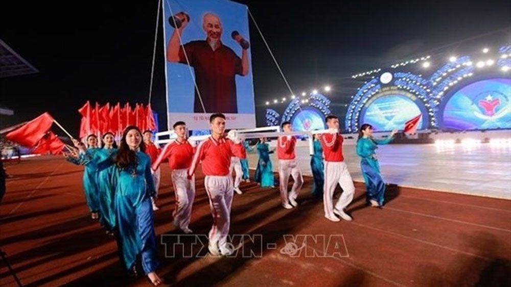 Quang Ninh to host 9th National Sports Games in 2022