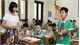 Vietnamese 5th graders achieve good results in Southeast Asia
