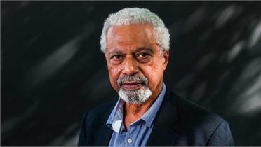 Nhà văn Abdulrazak Gurnah đoạt giải Nobel Văn học năm 2021