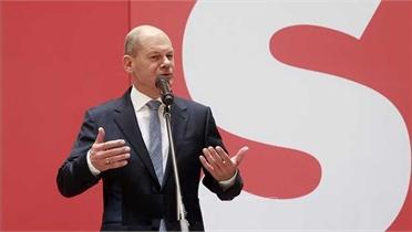 Đức: Tỷ lệ ủng hộ ứng cử viên thủ tướng của SPD liên tục tăng