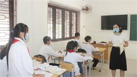 Sơn Động: Huy động nguồn lực kiên cố trường lớp học
