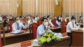 Kỳ họp thứ 3 (HĐND tỉnh) thông qua 5 nghị quyết về phát triển KT-XH