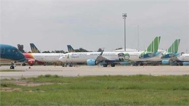 Hà Nội sẽ tiếp nhận máy bay đến Nội Bài